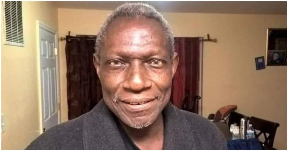 Nollywood Actor, Nicholas Babajide Is Dead (Photo)
