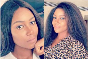 I regret being unserious with my education - Yvonne Nelson admits