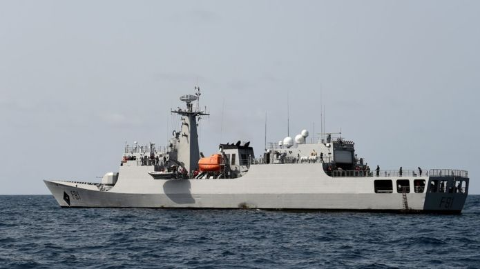 10 Turkish Sailors Kidnapped In Nigeria