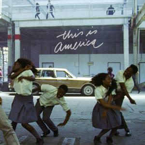 Childish Gambino Ft. Slim Jxmmi This is America (OG Version) Mp3 Download