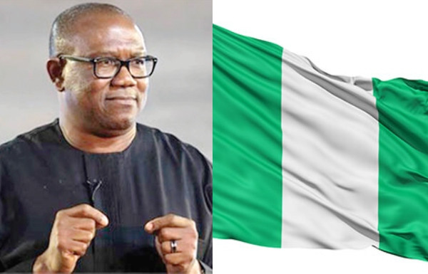 """""""I Am Ready To Die For Nigeria"""" — Peter Obi"""