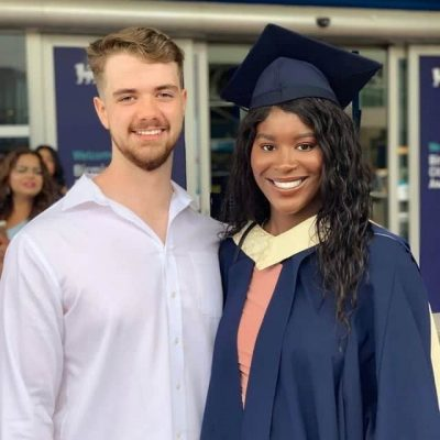 JJC Skillz' First Daughter, Tamira Graduates From UK University (Photos) 8