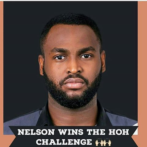 #BBNaija: Nelson And Diane Had S3x In The House?