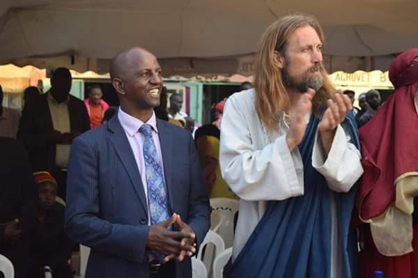 """Kenyan Government Deports """"Jesus,"""" Arrests Pastors Who Invited Him"""