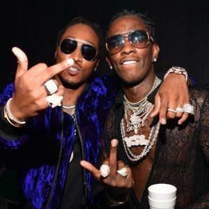 Future & Young Thug 20 Hoes Mp3 Download