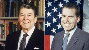 Africans are monkeys – Ex US President Ronald Reagan