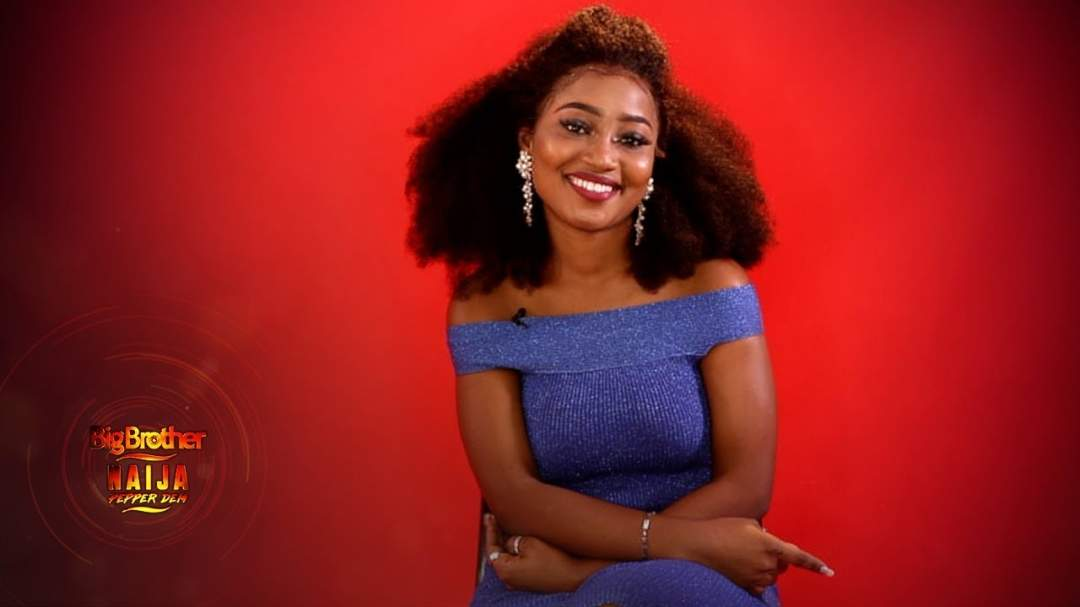 #BBNaija: Esther Becomes First Female Head of House