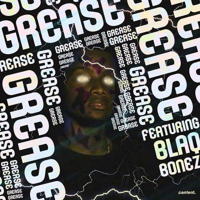 Bryan The Mensah Ft. BlaqBonez Grease Mp3 Download