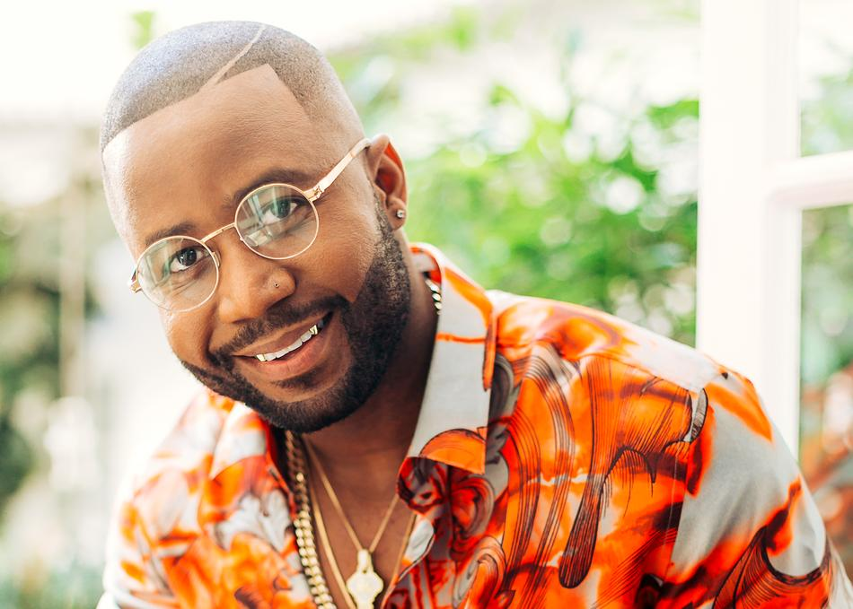 I Wish I Was From Nigeria — South African Rapper, Cassper Nyovest