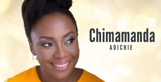 Chimamanda Adichie Makes Meghan Market's 'Forces For Change' Vogue List
