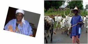 Come back to the North immediately, Northern elders tells Fulani herdsmen 3