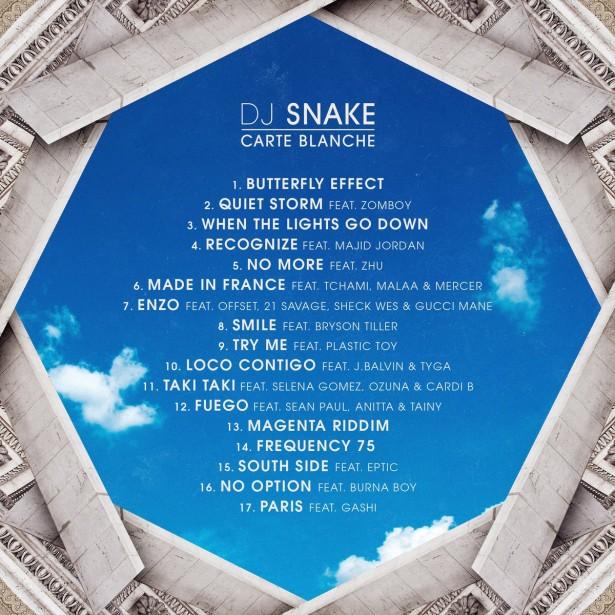 DJ Snake Ft Offset, 21 Savage & Gucci Mane Enzo Mp3 Download