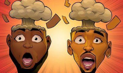 Davido Ft Chris Brown Blow My Mind Lyrics