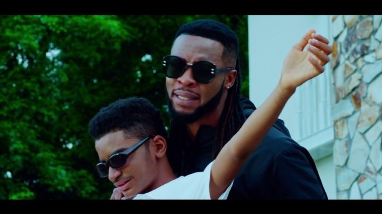 Flavour & Semah Mercy Video
