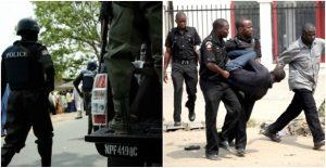 I make close to N20,000 daily from pickpocketing – Suspect