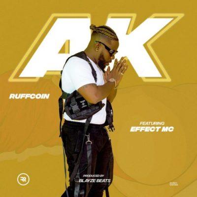 Ruffcoin ft. Effect MC AK Mp3 Download