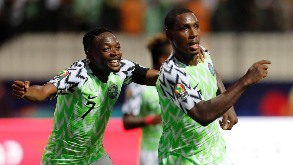 Download Highlight Tunisia 0–1 Nigeria AFCON 2019 Third Place Playoffs Highlight