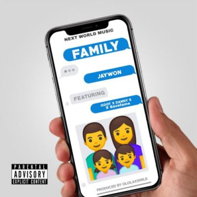 Jaywon Ft. Qdot, Danny S & Save Fame Family Mp3 Download
