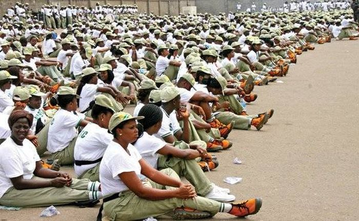 Benin Republic Universities' Graduates Can't Write Any English Word – NYSC DG