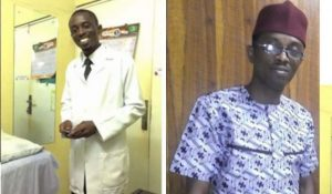Nigerian doctor collapses, dies due to the lack of defibrillator
