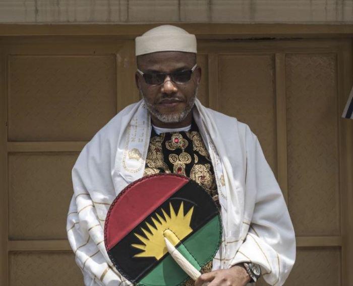 IPOB Leader, Nnamdi Kanu Establishes Biafra Aid Foundation In US