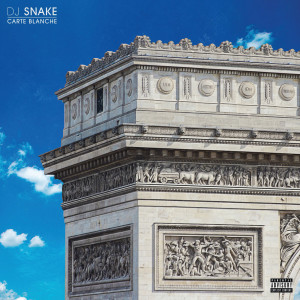 DJ Snake Carte Blanche Album Zip Download