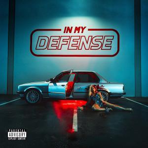 Iggy Azalea — In My Defense Album Zip Download