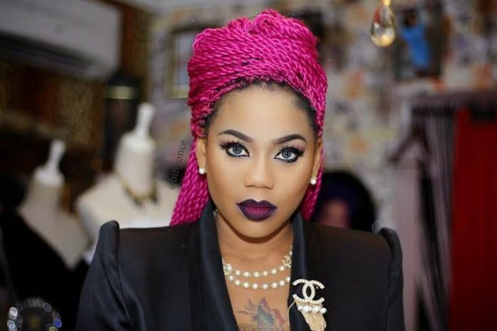 To Go On A Date With You, Pay Me N2m — Toyin Lawani