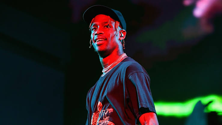 Travis Scott Marietta Mp3 Download