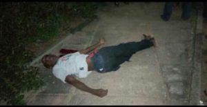 300L UNIBEN student commits suicide (Graphic photos)