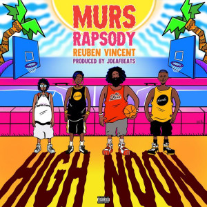 Murs, 9th Wonder & The Soul Council Ft Rapsody & Reuben Vincent High Noon Mp3 Download