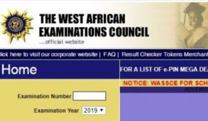 WAEC May/June results: How to successfully check yours now