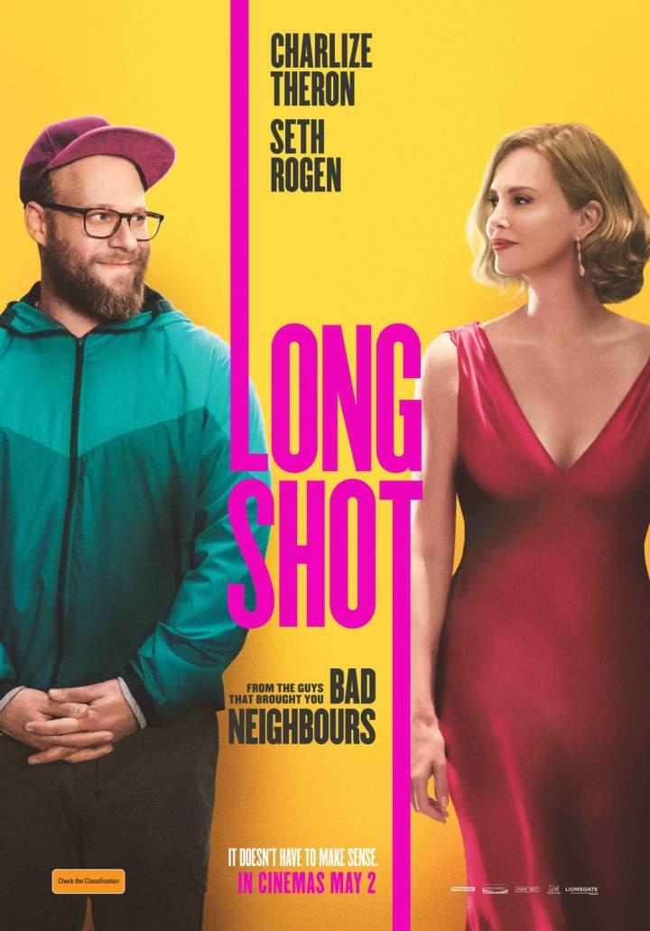 Download Movie Long Shot (2019) HD