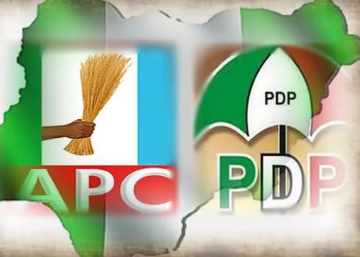 APC Officials Involved In Electoral Malpractice Exposed By PDP
