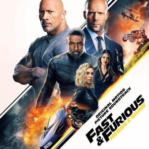Various Artists Fast & Furious Presents Hobbs & Shaw (Original Motion Picture Soundtrack) Album Zip Download