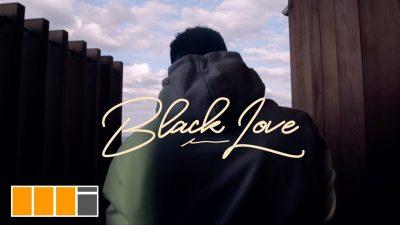 "Sarkodie Road to ""Black Love"" Video"