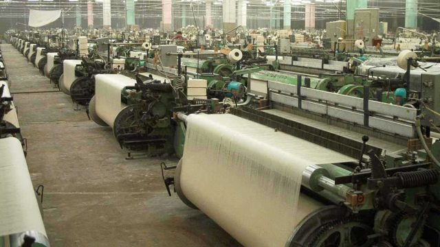 Textile industry can create 2 million jobs, save $4bn — CBN
