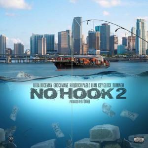 OJ Da Juiceman, Gucci Mane, Hoodrich Pablo & Key Glock No Hook 2 Mp3 Download