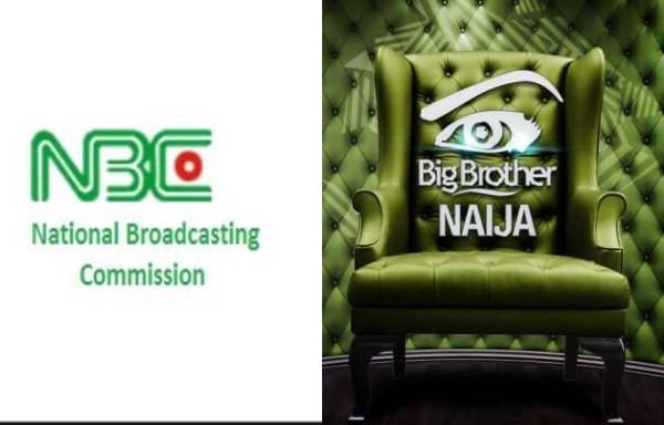 FG Complains About BBNaija Live Séx To NBC