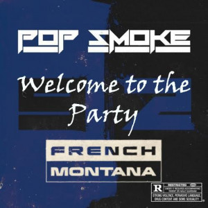 French Montana Welcome To The Party Remix Mp3 Download