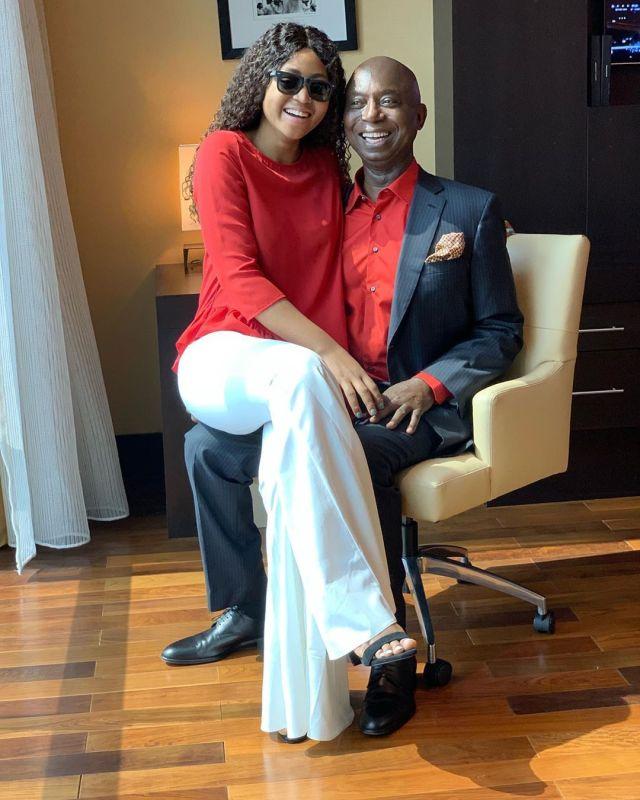 Somadina Adinma Reveals What Happened Between Him, Regina Daniels & Ned Nwoko