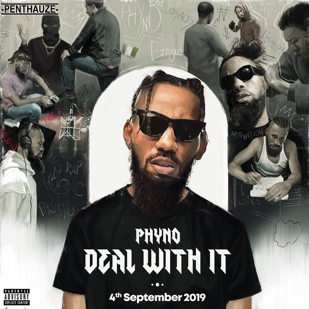 Phyno Ft Duncan Mighty All I See Mp3 Download