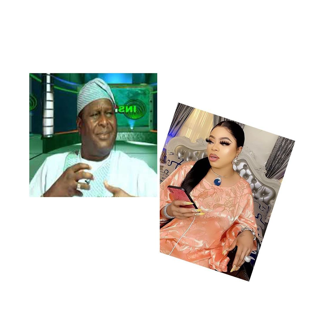 Bobrisky Is A Disgrace To Nigeria — DG of NCAC