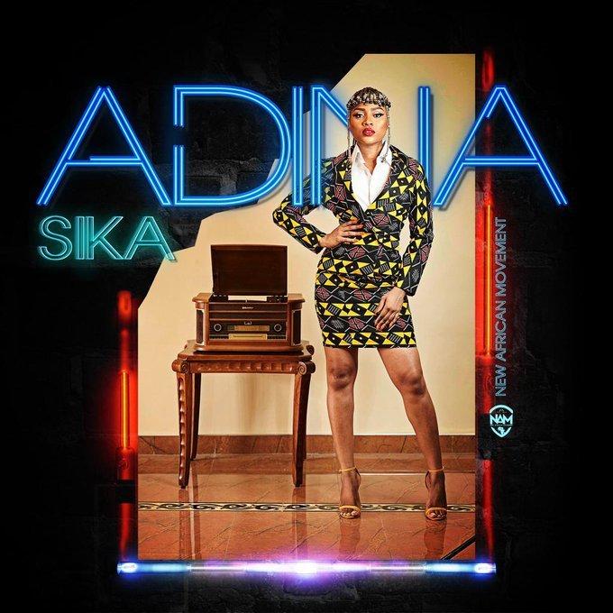 Adina Sika Mp3 Download