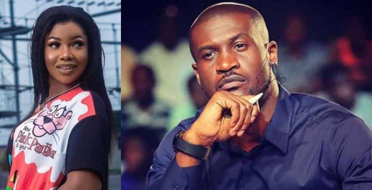 #BBNaija: 'If Tacha No Win, I Will Give Her The Money' – Peter Okoye