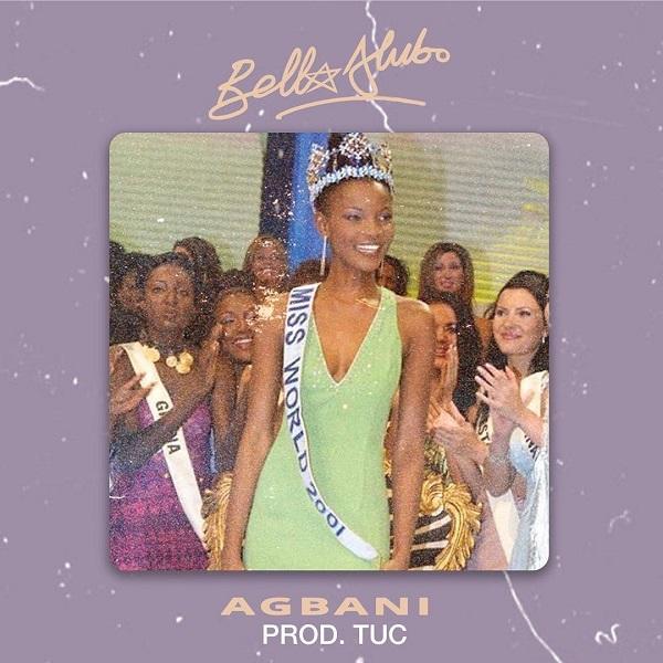 Bella Alubo Agbani Mp3 Download
