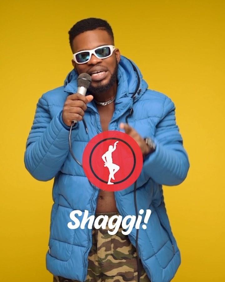 Broda Shaggi Wake Up Mp3 Download