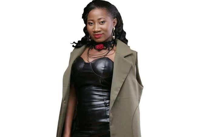 Chosen Becky Jangu Mp3 Download