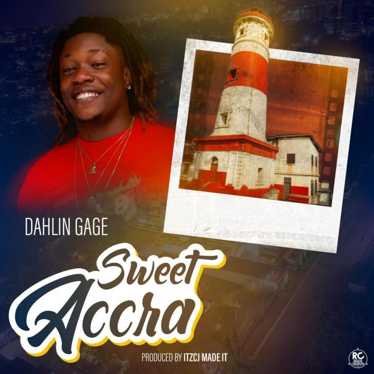 Dahlin Gage Sweet Accra Mp3 Download