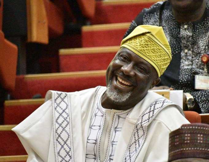 I want to be president after serving as governor — Dino Melaye